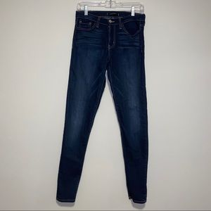 Flying Monkey High Rise Skinny Jeans 28